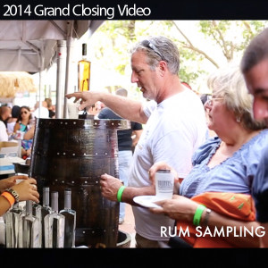 Taste of Rum 2014 Aftermath Video