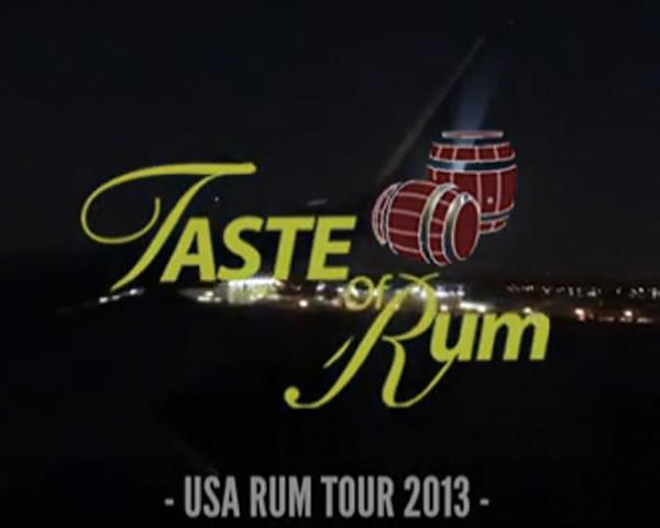 Taste of Rum 2013