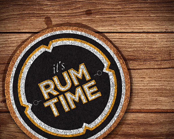 Its Rum Time!