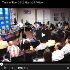 TOR2012.Video.Recap