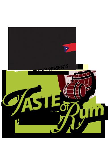 Taste of Rum